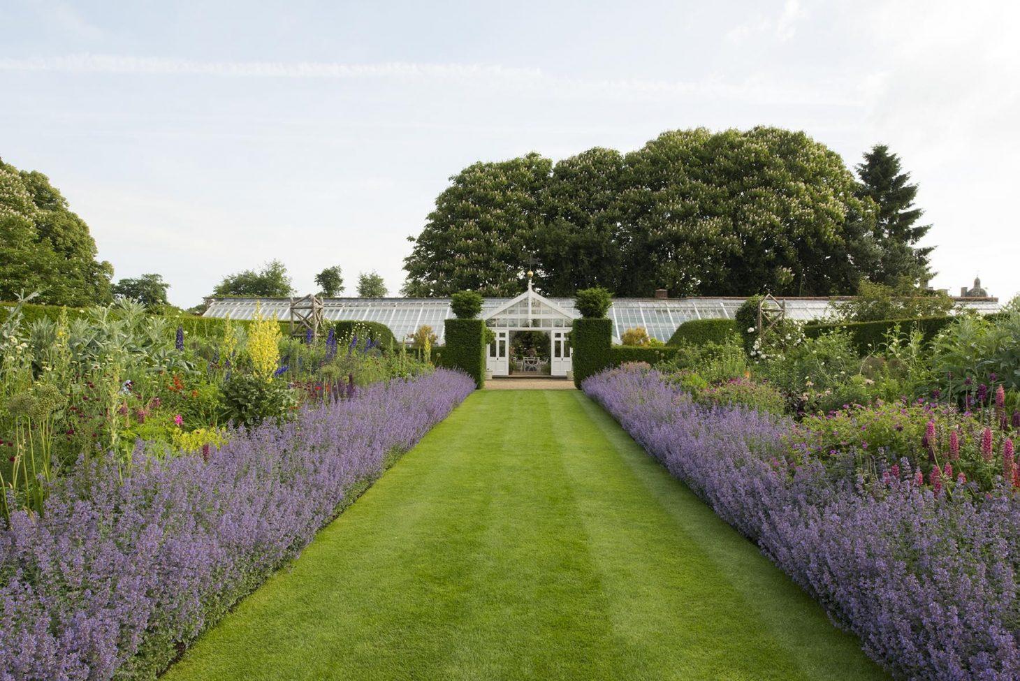 Kitchen Designers Online The Walled Garden Houghton Hall