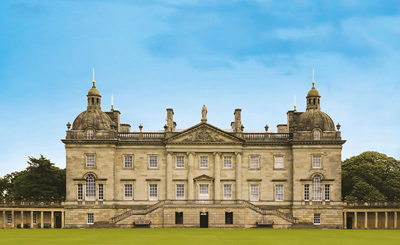 Image result for houghton hall