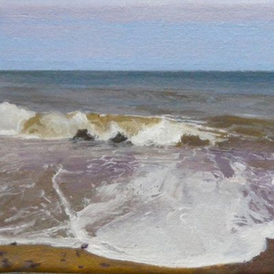 North Sea Study series by Peter Wylie